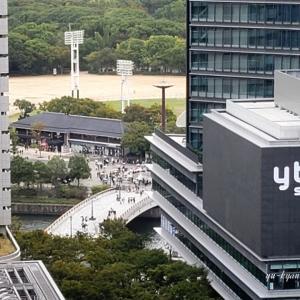 今日からEXOのライブ2DAYSで大阪到着( *´艸`)