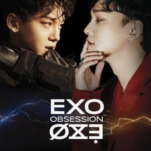 イメージティザー@EXOチェン vs X-EXOチェン