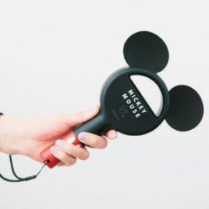 「ミッキーマウスの羽なしハンディ扇風機」が付録なんだ!