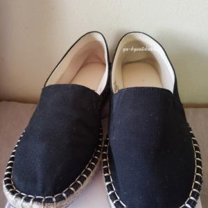 GOTOMALLに負けない値段!履きやすい靴を再びゲット♥️