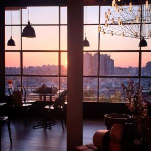 次行きたい!ヘバンチョン・厚岩洞にある景色の素敵なカフェ
