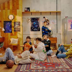 EXO、アルバム詳細でて予約枚数UPしたらしい❤️