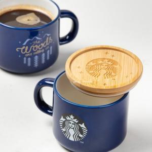 韓国スタバの新作マグカップが可愛い♪