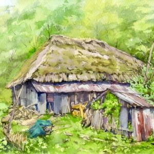 山辺の家 (洋野町・水沢・岩手県)
