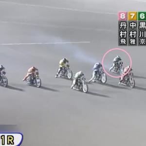 SG全日本選抜・GⅠヤングダービー優勝戦