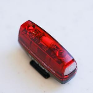 CATEYEの自動点灯ライト、『RAPID micro AUTO』はとても便利!