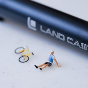 LAND CAST社の携帯ポンプ、『SC-M1』