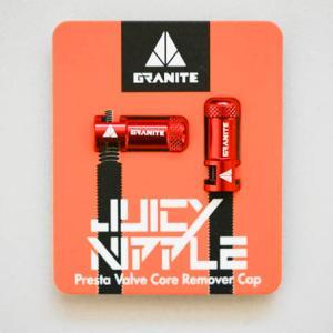 キャップ+コアツールの便利アイテム! 『JUICY NIPPLE』