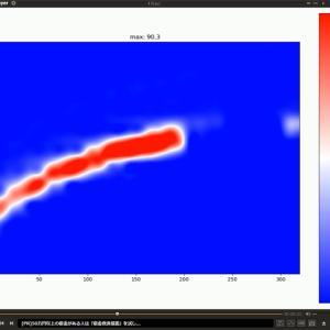 カーボンリム温度測定実験!