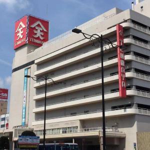 JR福山駅前散策 その2