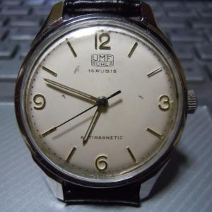 UMF(ドイツ)時計