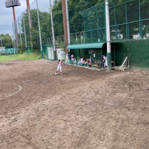 en baseballkamp→野球の試合