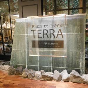 札幌旅9★ホテル内の「TERRA」さんで再度食事