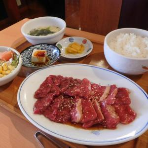 柳井市★焼肉「大福」さん