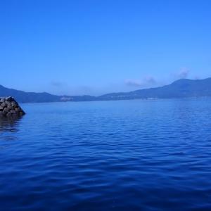 周防大島近辺で船釣り10★ハマチサイズが釣りたい