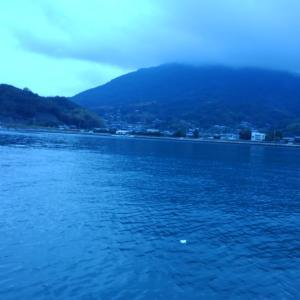 周防大島近辺で船釣り14★5㎏程の魚を目指して
