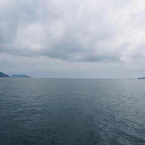 周防大島近辺で船釣り14★まだまだ修行が必要な私