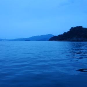 周防大島近辺で船釣り16 ★ハマチサイズを目指して