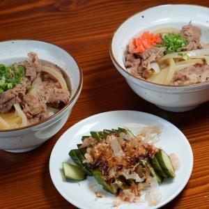賄い★サイゲン大介さんレシピ牛丼