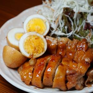 つまみ★鶏チャーシュー★小鯛の塩焼き