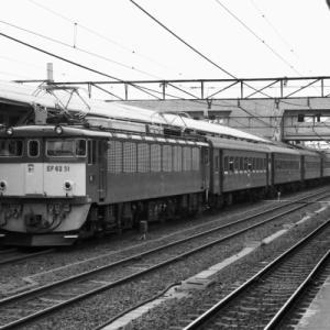 【アーカイブ~電気機関車】 EF62 セカンドナンバー