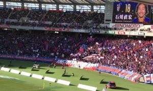 FC東京に絶対的に足りないたった1つのこと。