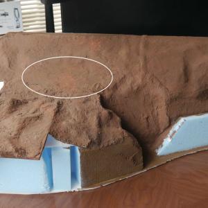 箕面ビジターセンターの製作