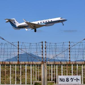 628(2019121) 函館空港 その2(ひがし広場)