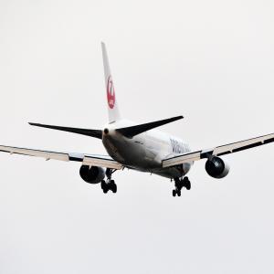 629(2019122) 函館空港 その3(ホテルから)