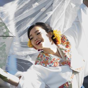 第1回よさこい東海道沼津祭りin沼津港『葵や一晴』