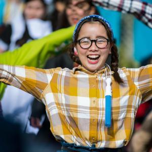 2019 バサラカーニバル『静岡大学よさこいサークル お茶ノ子祭々』