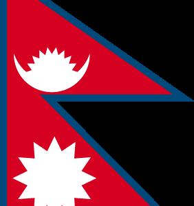 サワディーナマステ@長津田 (ネパール伝統的なカレーセット)