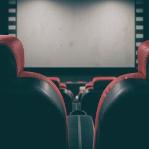 緊急事態宣言延長…早く映画館に行きたいんだが!!