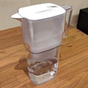 【浄水ポット買った】BRITA(ブリタ)のある生活実践中!水がうまけりゃ何でもうめえ