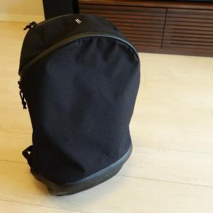 【リュック買い替え】ヘリノックスのバックパック「ターグ」を買いました