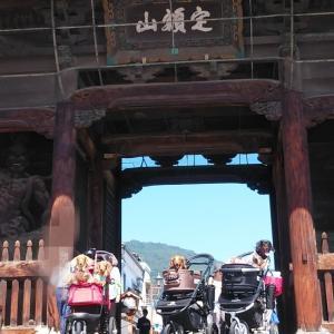 ワンだふる日本海~at善光寺