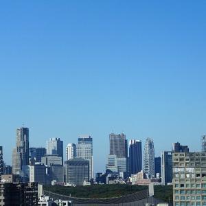 再開発で変わりゆく渋谷☆SHIBUYA SKY
