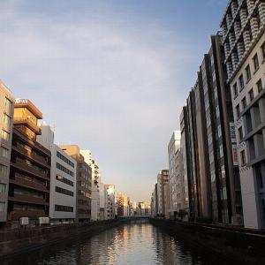 岩本町から東京駅へ☆そしてシャボン玉