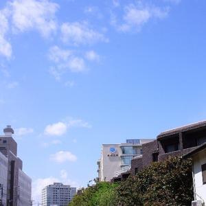 青空★みどりの散歩道