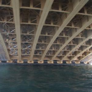 TOKYO☆橋の裏側