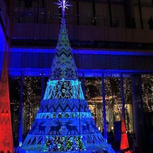 丸の内ブライトクリスマス☆丸ビル