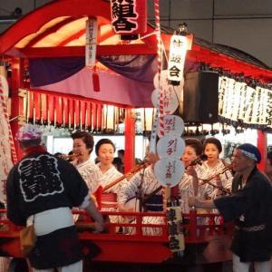 八王子まつり2019☆その3