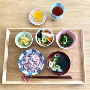 矢島助産院の乾物、缶詰活用ごはんと出張料理