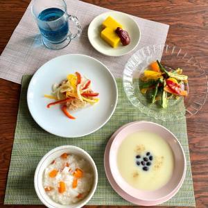 薬膳を楽しむ会 7ヶ月ぶりの料理教室