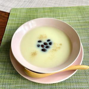 ビシソワーズ シンプルなスープ 自然なくらし