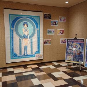 映画「劇場版 美少女戦士セーラームーンEternal 前編」