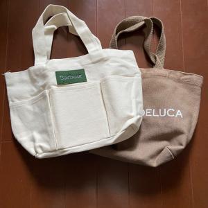 雑誌LEEの付録はママが使いやすいものが多い、働くママにおススメな弁当バッグ