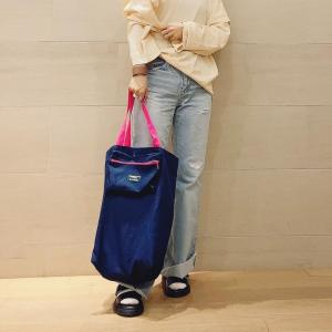 7月からレジ袋有料化、これは良かったオトナミューズのエコバッグ