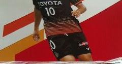 【J1、試合観戦】 2018/08/26 第24節 名古屋グランパス 対 浦和レッズ