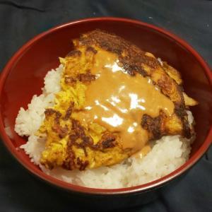 【料理】ツナオムレツ!